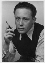 Kurt Hirschfeld (1902–1962) Darmstadt, c. 1930. Leo Baeck Institute, Else Blum Collection, AR 10303.